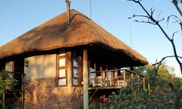 Hotel Mhondoro Game Lodge