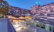 Hotel Tryp Zaragoza