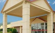 Hotel Econo Lodge Fort Payne
