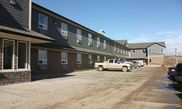 Hotel Super 8 Peace River