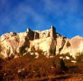 Les Baux de Provence