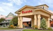 Hotel Ramada Lewiston Hotel and Conference Center