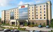 Hotel Hampton Inn & Suites Raleigh - Crabtree Valley