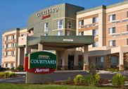 Courtyard by Marriott Pittsburgh North - Cranberry Woods