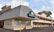 Htel Days Inn Tannersville