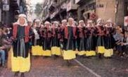 Festes de Moros i Cristians 