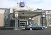Sleep Inn & Suites Harrisburg - Allentown Boulevard