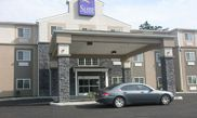 Hotel Sleep Inn & Suites Harrisburg - Allentown Boulevard