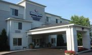 Homestead Studio Suites Norwalk - Stamford