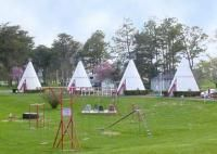 Wigwam Village Inn