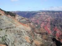 Waimea Canyon State Park