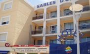 Hotel Des Sables d'Or