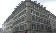 Hotel Metropole Bern