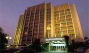 Hotel Sofitel Abidjan Ivoire