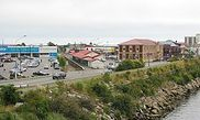 Greymouth City Centre