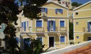 Hotel Kirilos Studios