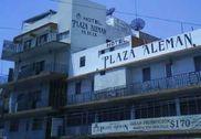 Motel Plaza Aleman