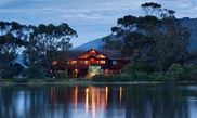Hotel Oyster Creek Lodge