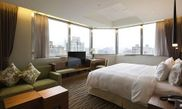 Hotel Green World  Jian Pei Suites