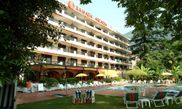 Hotel Ramada Arcadia Locarno