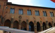 Bischofspalast von Pistoia