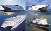 Condor Ferries 