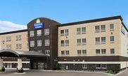Hotel Days Inn And Suites Winnipeg Airport Manitoba