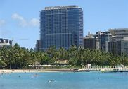 Trump International Waikiki Beach Walk