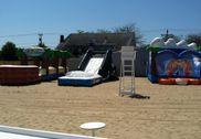 Inflatable Park Family Resort