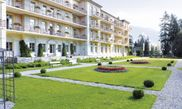 Hotel Waldhaus Flims Mountain Resort und Spa