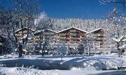 Hotel Silvretta Parkhotel