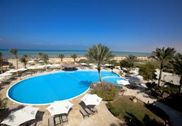 Mousa Coast Resort - Cairo Beach