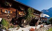 Hotel Romantik Maiensäss Guarda Val