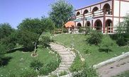 Hotel Barrancas De Brochero