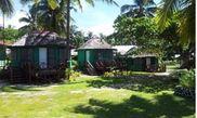 Hotel Vaimoana Seaside Lodge