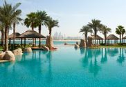 Sofitel Dubai The Palm Resort & Spa