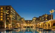 Hotel Jumeirah Messilah Beach & Spa
