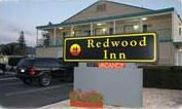 Hotel Redwood Inn
