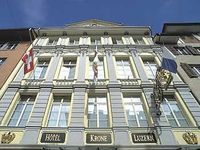 Best Western Hotel Krone