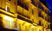 Hotel Renaissance Luzern