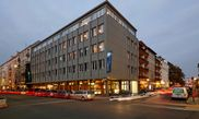 Hotel Smart Stay Berlin City