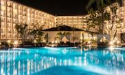 Hotel Royalton White Sands All Inclusive