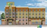 Holiday Inn Express & Suites Denver East-Peoria Street