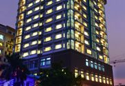 Hotel Grand United (Ahlone Branch)