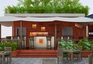 Bagan Lodge
