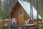 Blue River Cabins&Campgrounds