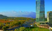 Hotel The Ritz-Carlton Almaty