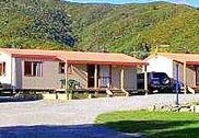 Picton's Waikawa Bay Holiday Park