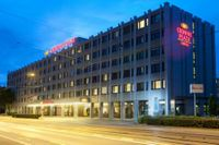 Crowne Plaza Zurich