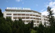 Hotel Waldhotel Davos
